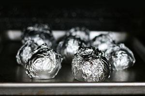 как запечь свеклу в духовке